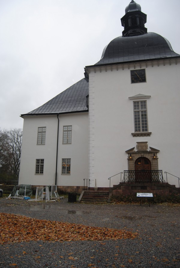 Årsta slott