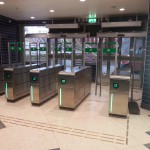 Årstabergs pendeltågsstation