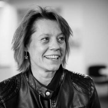 Maria Lindqvist