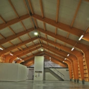 Nybyggnation förråds- och verkstadslokal Sollentuna